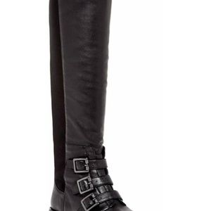 Vince Camuto Women's Jayce Over the Knee Boot